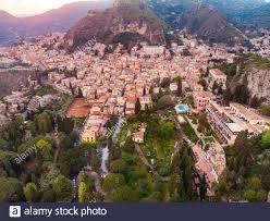 Italy - G7: Why in Taormina?