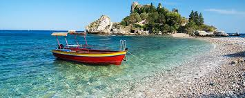 Sicily - the dream island in the Mediterranean