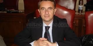 Taormina, Longo fifth councilor. Benigni and Lombardo join the Council